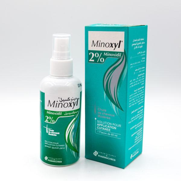 Minoxyl 2%