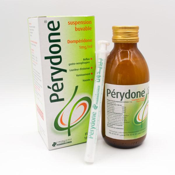 Pérydone