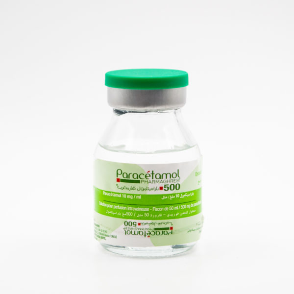 Paracetamol-500