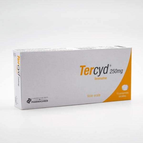 Tercyd